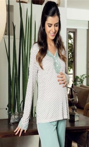 Camisolas e Pijamas